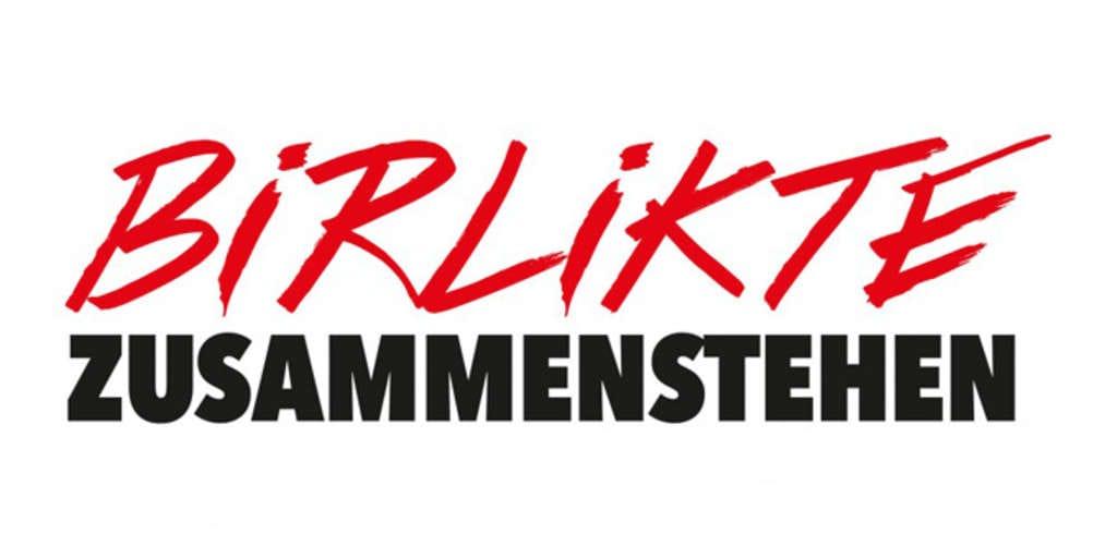 Birlikte - Logo